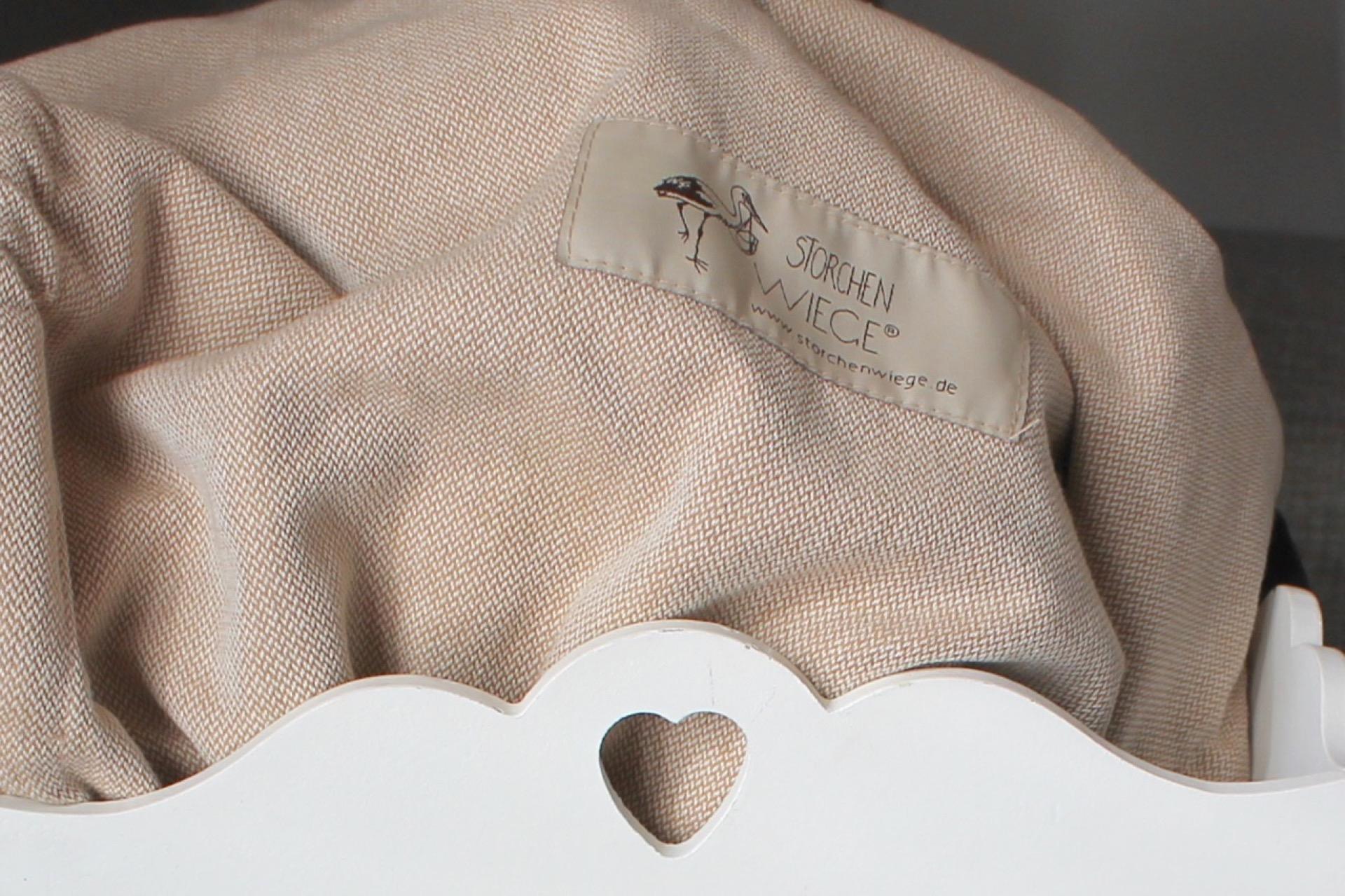 Storchenwiege Baby Carrier