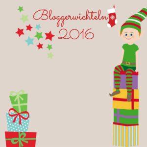Blogerwichteln 2016