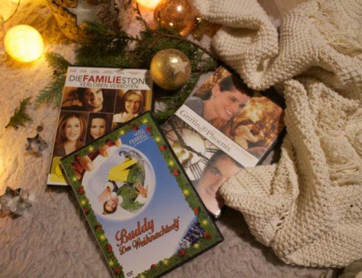 Lieblingsfilme in der Weihnachtszeit